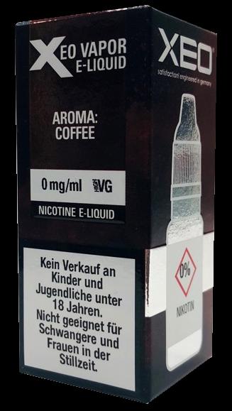 Xeo - Coffee - 10ml
