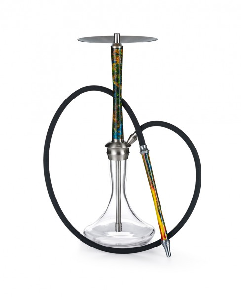Wandy Hookah Shisha Universum Light Juicy Lime
