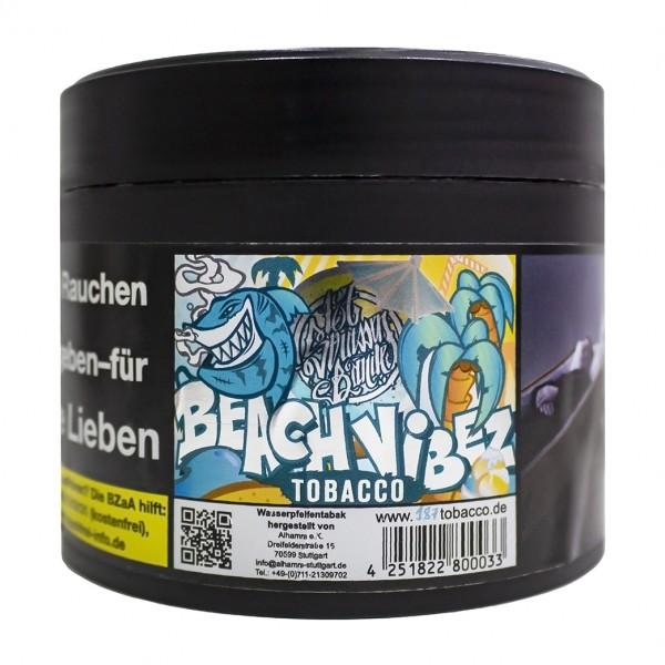 187 Tobacco Beach Vibes 200g
