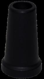 Universal Kopfadapter - Schwarz Matt