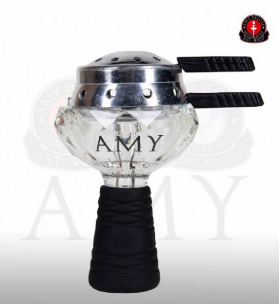AMY Deluxe - GlasSi Kristall - Set