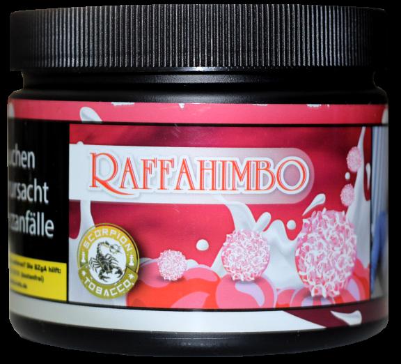 Scorpion Tobacco - Raffahimbo - 200g