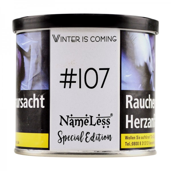 Nameless #107 Winter is coming 200g