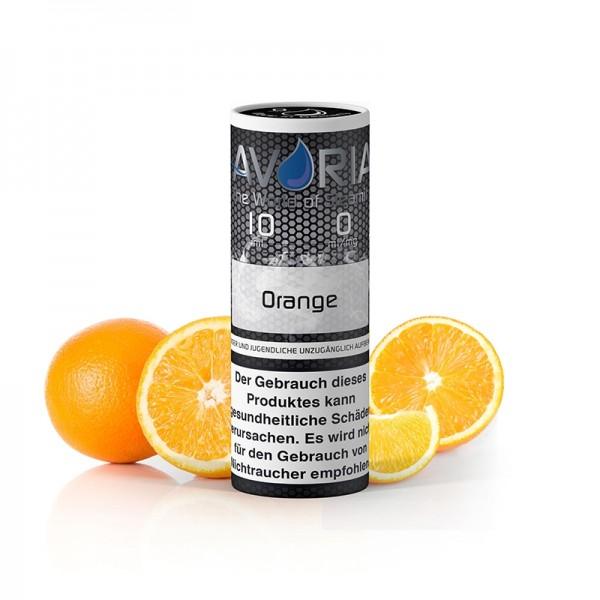 Avoria - Orange - 10ml