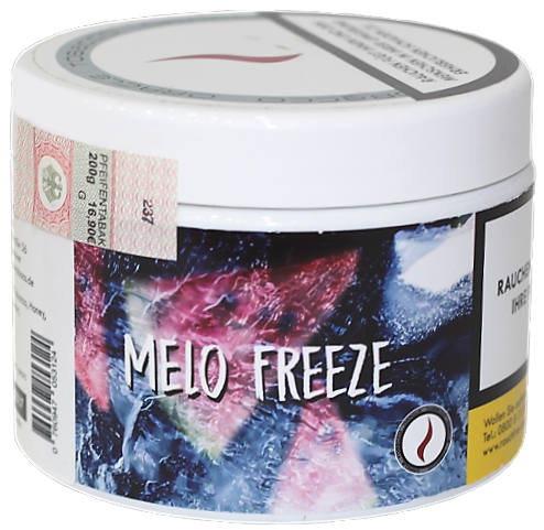 Oracle Tobacco - Melo Freeze - 200g