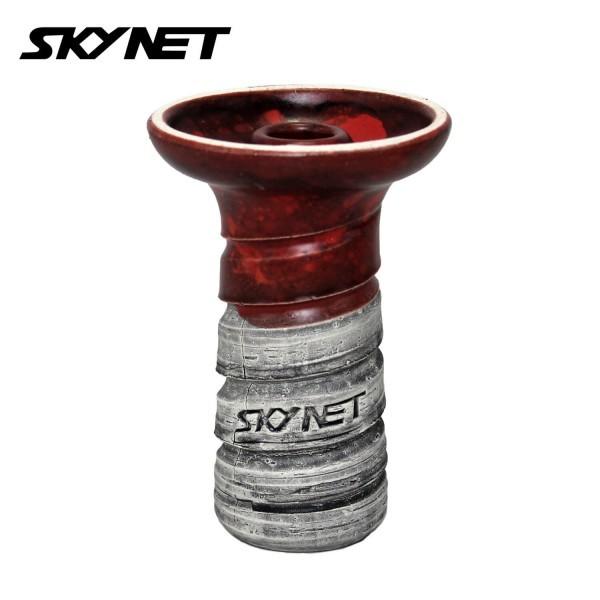 SKY NET Dream Phunnel - Dunkel Rot