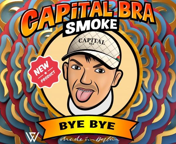 Capital Bra Smoke Bye Bye 200g