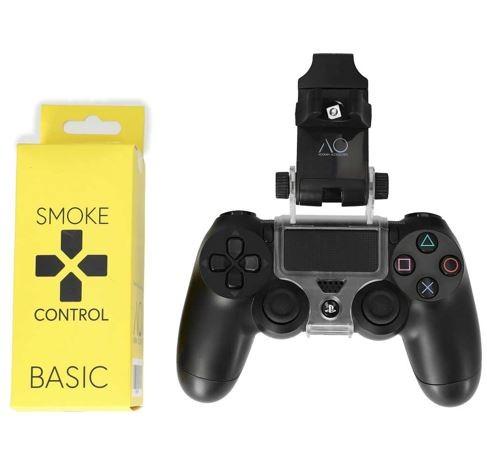 AO Smoke Control Basic Shisha PS4 Halter