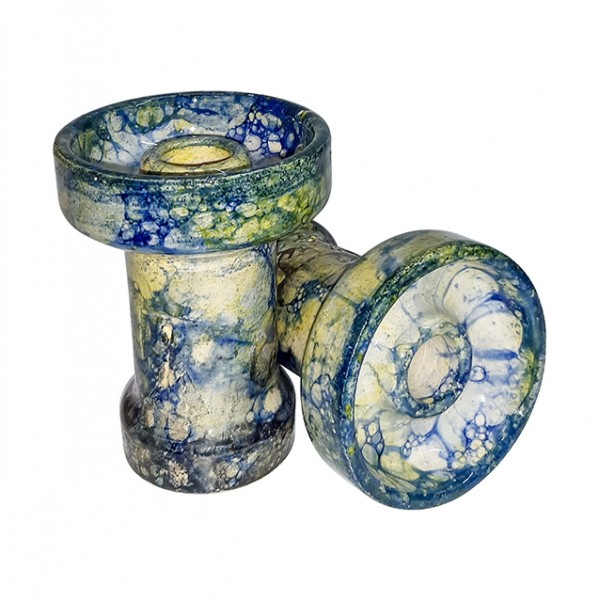 The Rock Bubbles Edition - Blue und Yellow