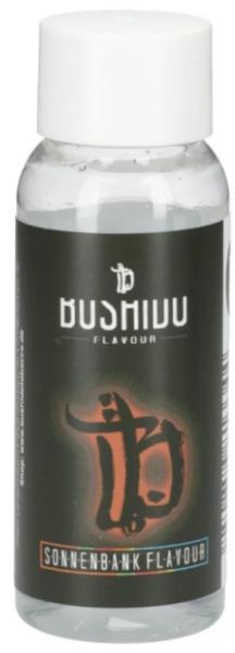 Bushido Aroma-Shot SONNENBANK FLAVOUR 20ml