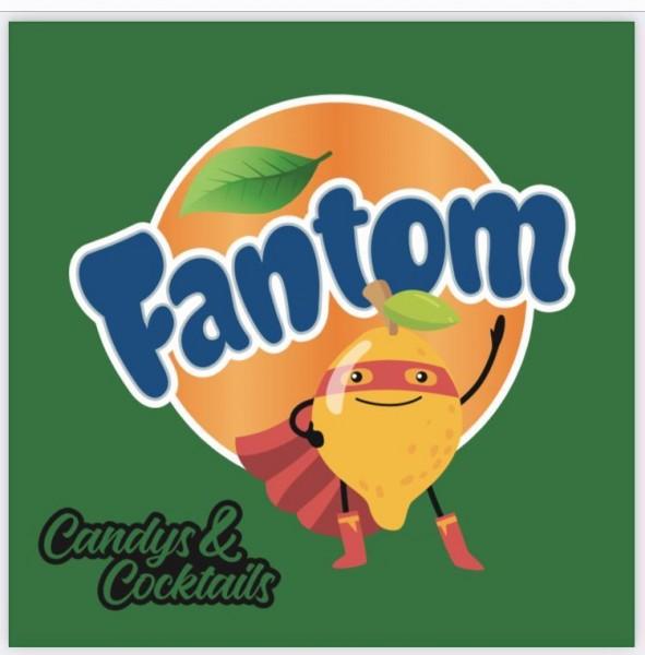 Candys & Cocktails Fantom 200g