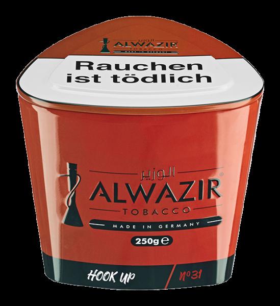 Al wazir Tobacco Hook Up N31- 200g