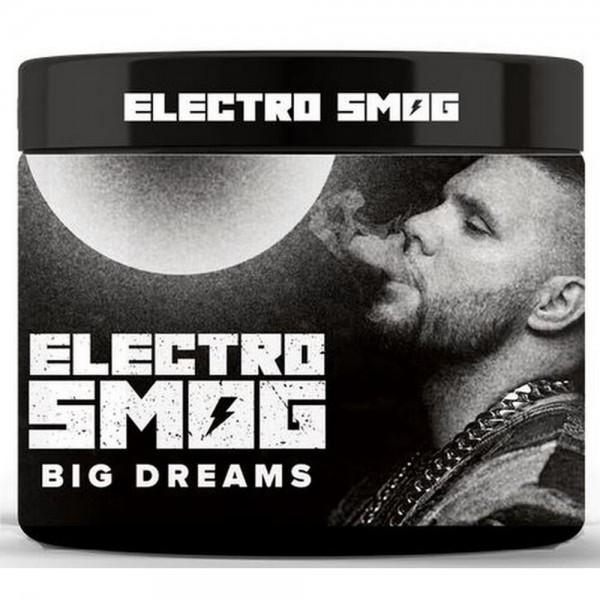ELECTRO SMOG BIG DREAMS 200g