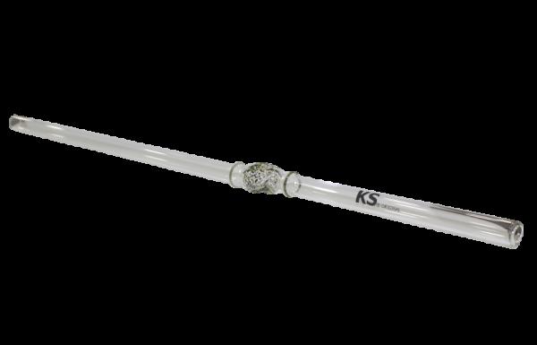 KS Original - Stickliner Minea - Schwarz/Grün