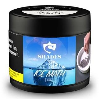 Shades Tobacco Ice Math 200g