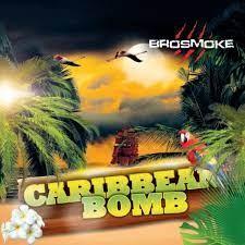 Brosmoke 2.0 Caribbean Bomb 200g