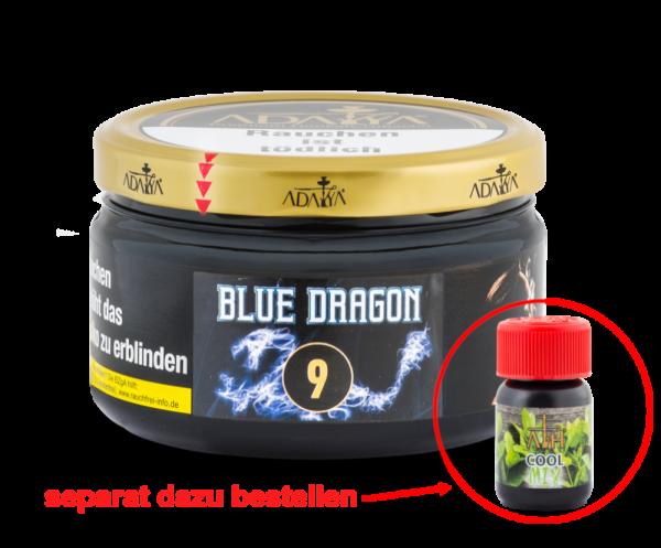 Adalya Blue Dragon 9 - 200g