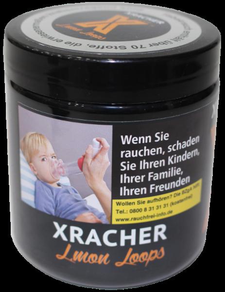 XRACHER - Lmon Loops - 200g