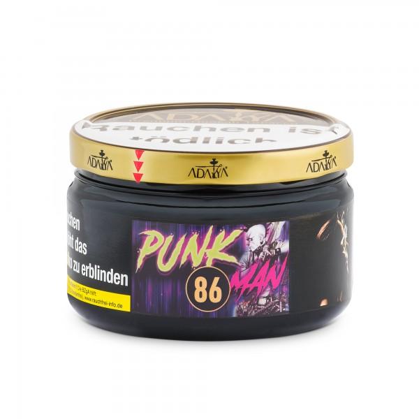 ADALYA Punk Man 86 200g