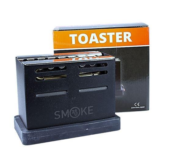 SMOKE2U TOASTER 800 W