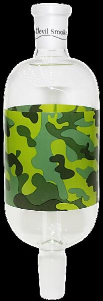 Devil Smoke - Molassefänger - Camouflage - Grün