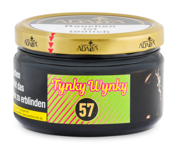 Adalya Tinky Winky 57 - 200g