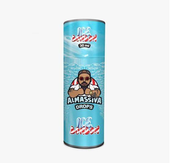 AL MASSIVA DROPS ICE BONBON 30M