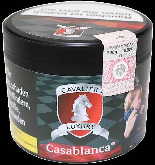 CAVALIER - Casablanca - 200g