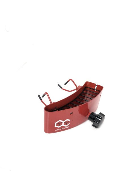Coal Catcher Rot/Orange