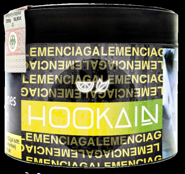 Hookain Tobacco Lemenciaga 200g