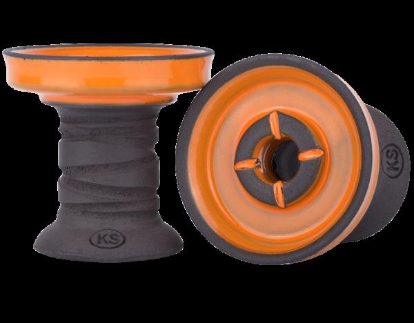 KS Original - Fumnel - Orange