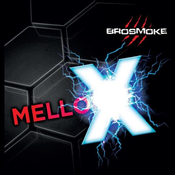 Brosmoke Mello X 200g