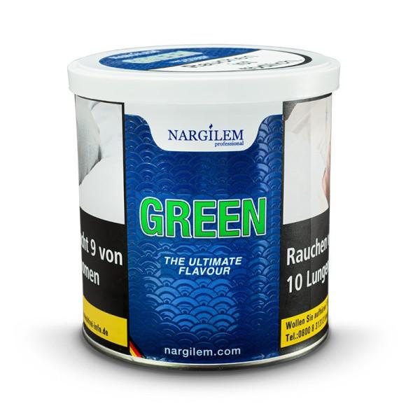 Nargilem Green 200g