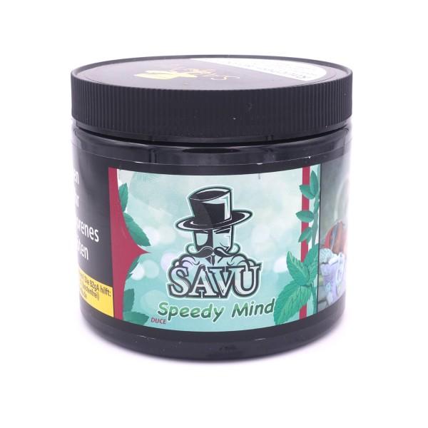 Savu Tabak Speedy Mind 200g