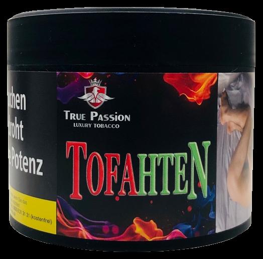 True Passion - Tofahten - 200g