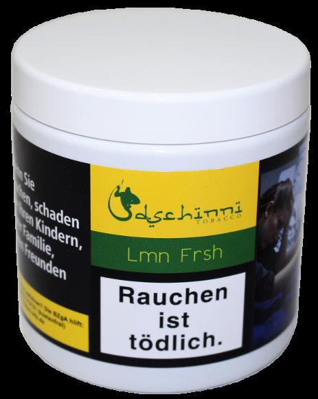 Dschinni Tobacco - Lmn Frsh- 200g