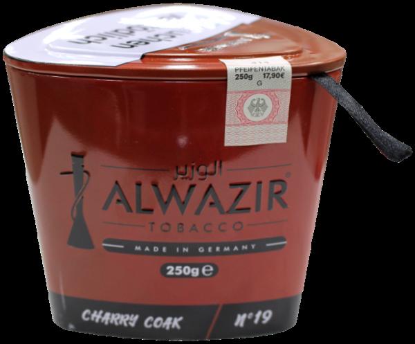 ALWAZIR - Charry Coak - 250g