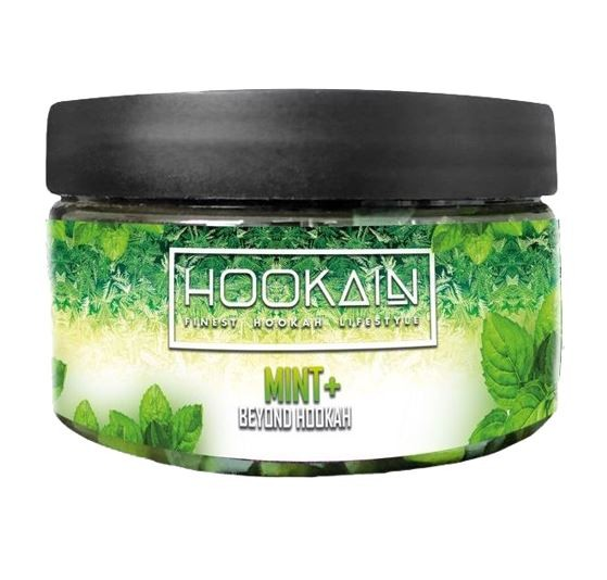 Hookain Beyond Mint Steamstone 100g
