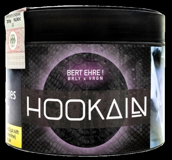 Hookain Tobacco Bert Ehre 200g