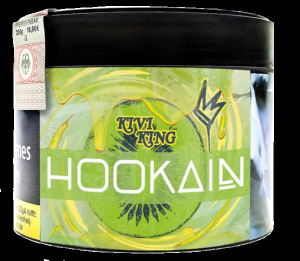 Hookain Tobacco Kivi King 200g