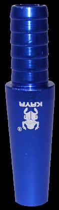 Kaya - Schlauchanschluss 3.0 - Blau