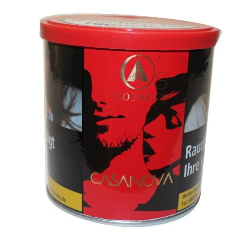 O's Tobacco Red Casanova 200 g