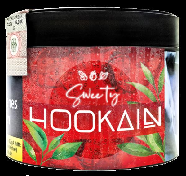 Hookain Tobacco SweeTy 200g