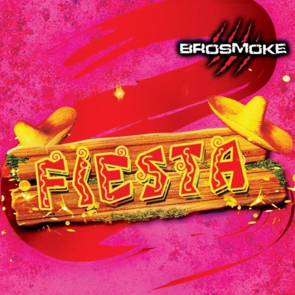 Brosmoke 2.0 Fiesta 200g