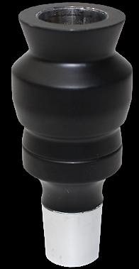 Molassefänger Adapter - 2 teilig