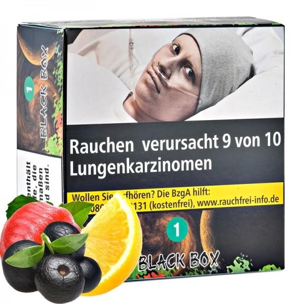 Aqua Mentha Black Box 1 200g