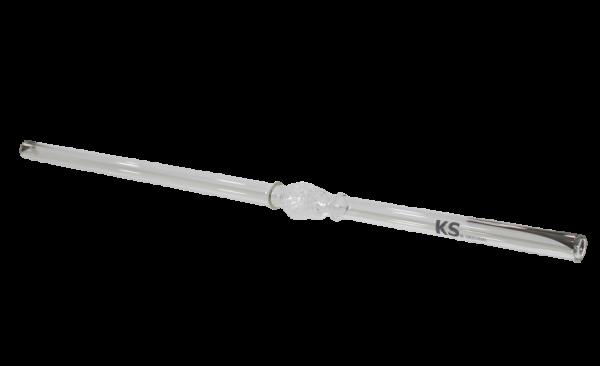 KS Original - Stickliner Minea - Weiß
