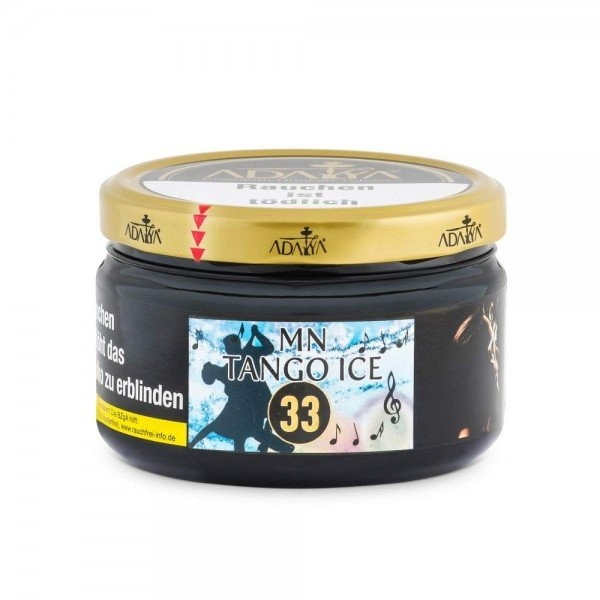 ADALYA Mng Tango Ice 33 - 200g