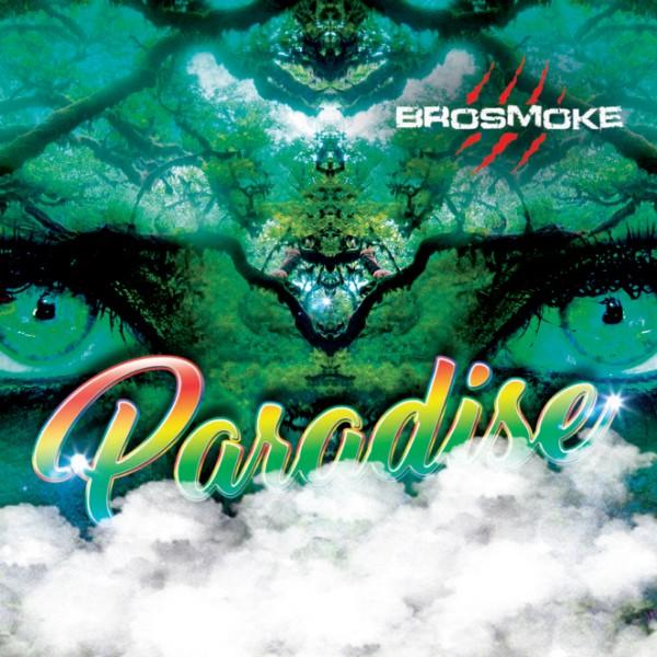 Brosmoke Paradise 200g