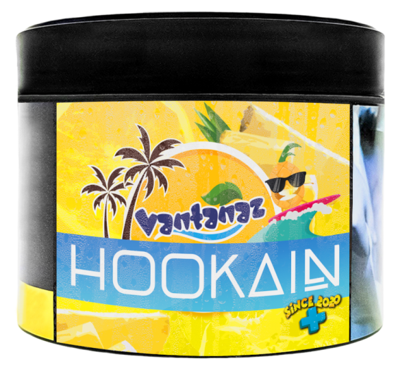 Hookain Tobacco Vantanaz 200g